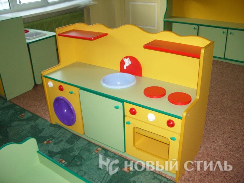 Кухни для детского сада 161
