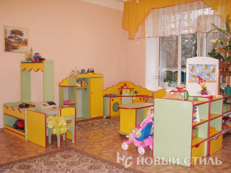 Оформление в зон в детском саду фото по фгос