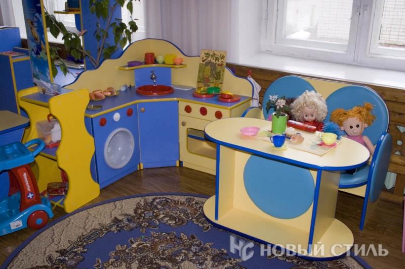 Оборудование для детского сада по фгос