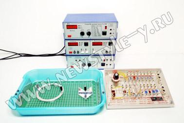 010202. Методы измерения электрического сопротивления.
