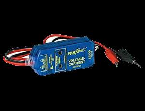 Цифровой датчик силы <br> тока и напряжения