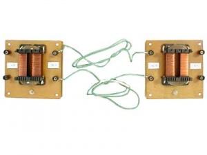 Набор по передаче электроэнергии предназначен для постановки демонстрационного опыта по передаче...